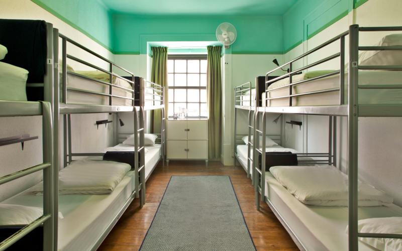 goodmoring_habitaciones